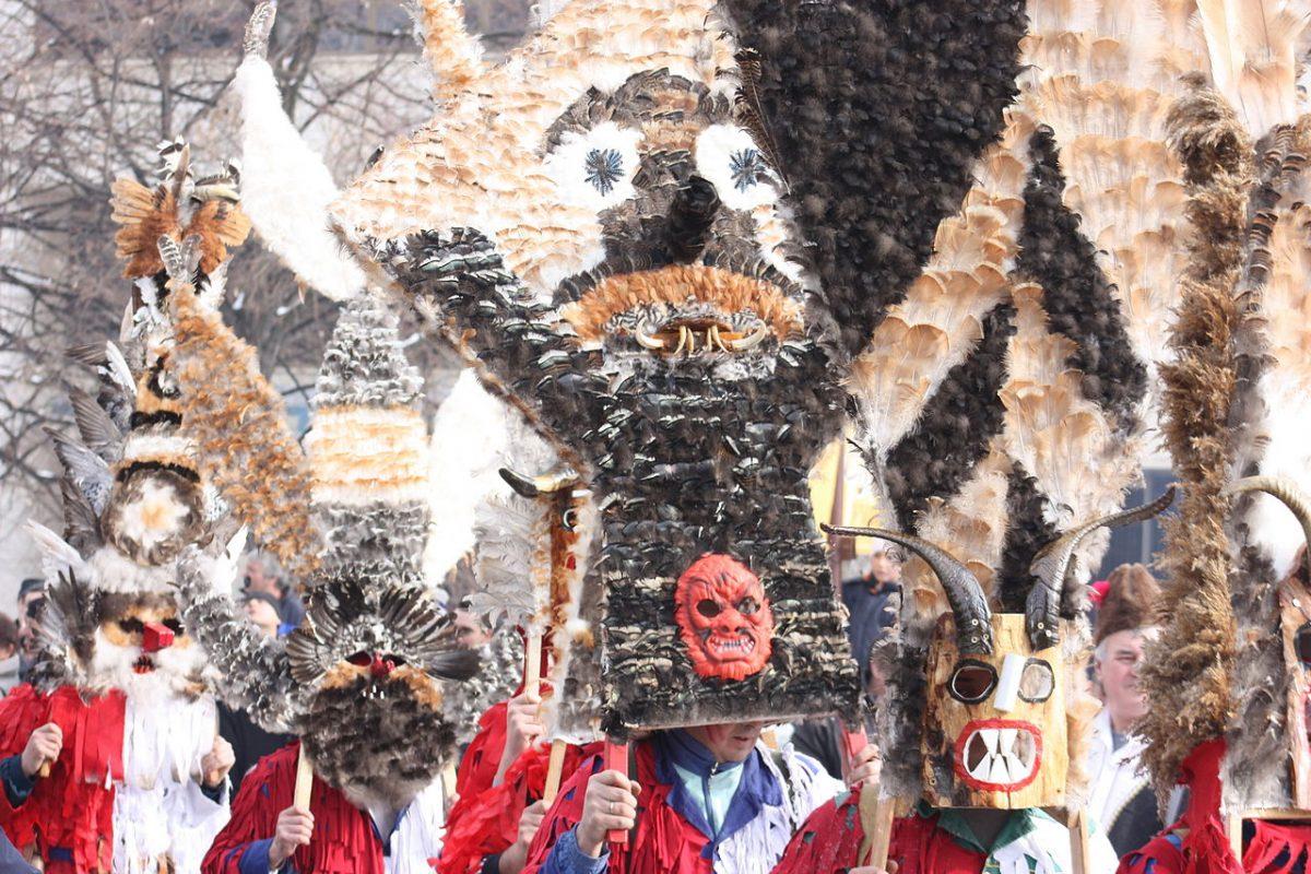 festival, yambol, bulgaria