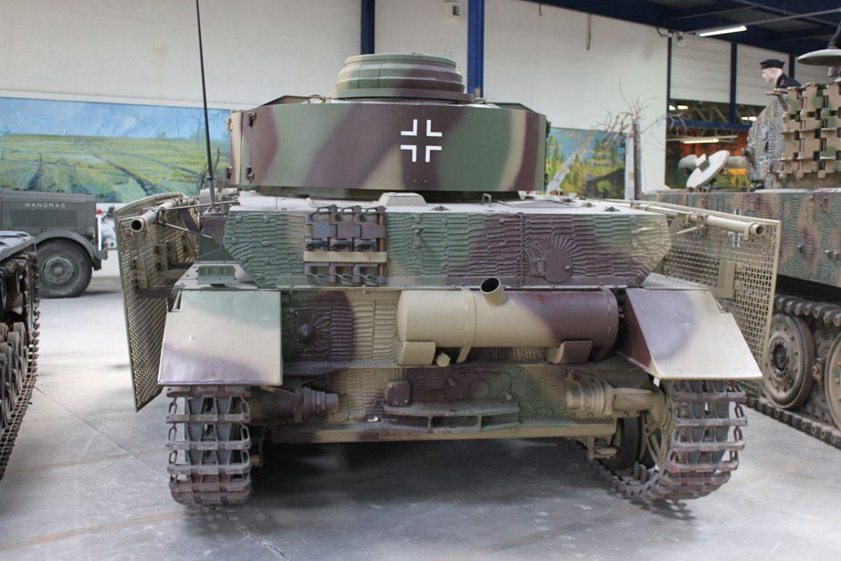 tank, war, yambol