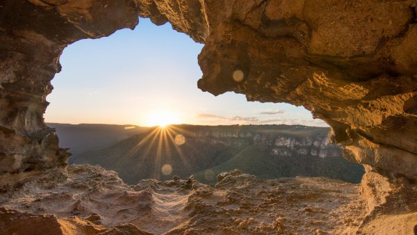 Ultimate Guide To The Blue Mountains National Park, Australia
