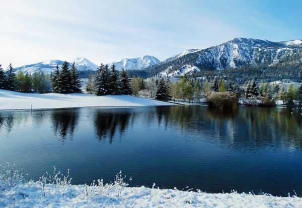 15 Fun And Relaxing Winter Vacation Ideas