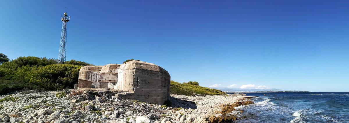 Ile Sainte-Marguerite