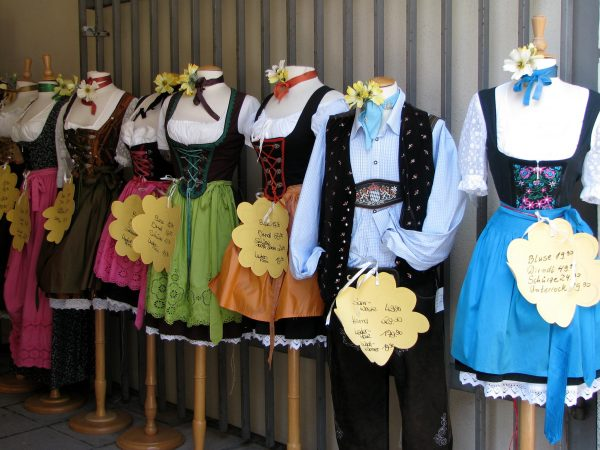 Why You Need Lederhosen For Oktoberfest