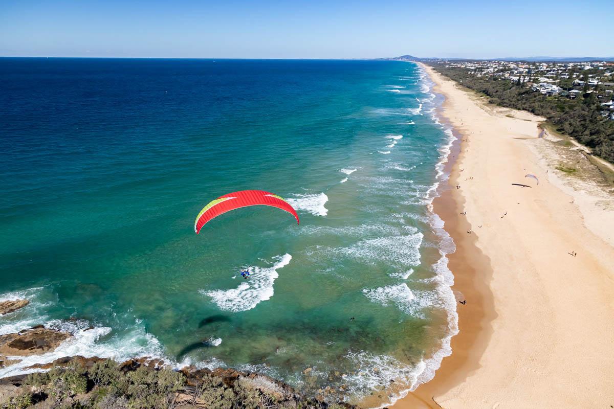 North Sunshine Beach