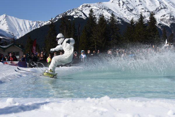 Alaska's Top 10 Amazing Ski Resorts