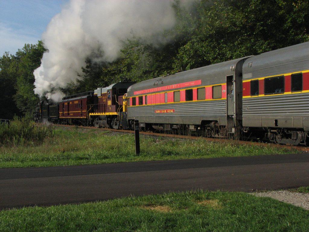 Scenic Trail Ohio