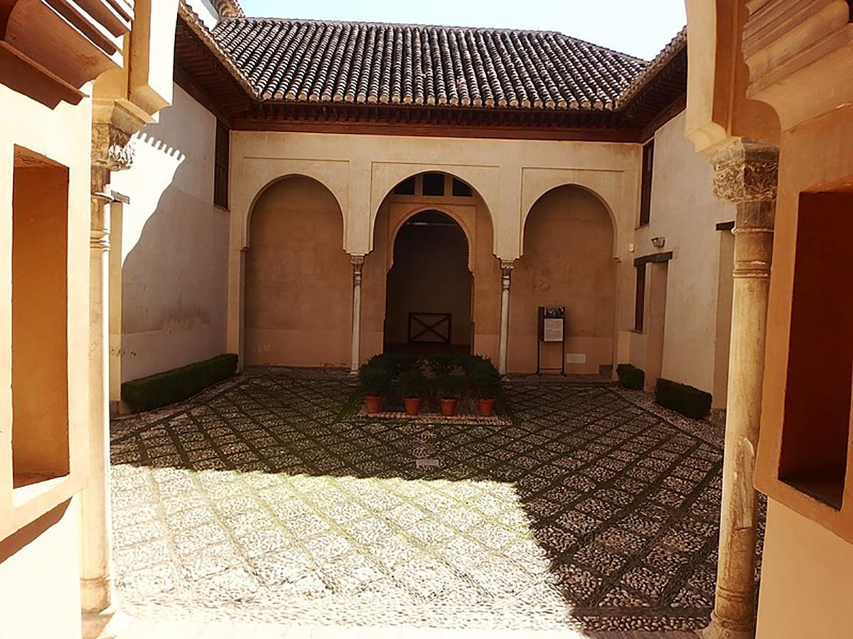 Palacio de Dar al-Horra