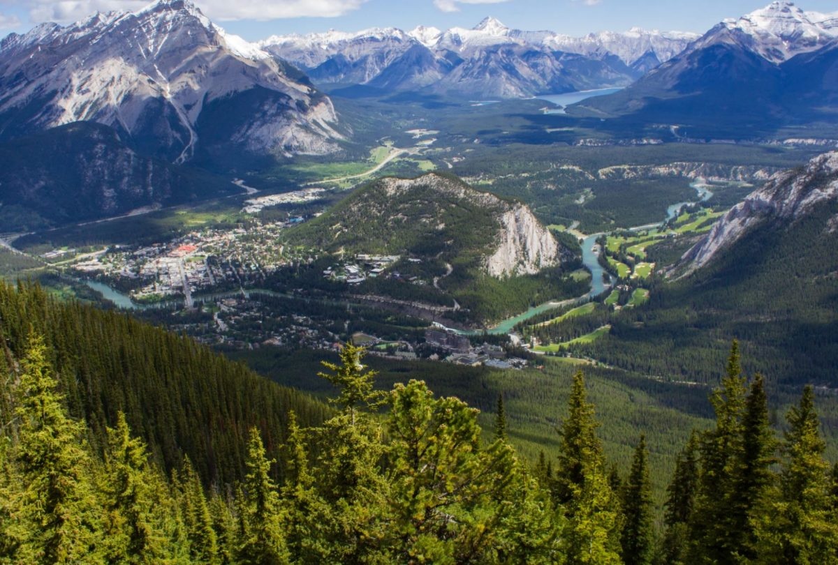 BanffV 1 - Best Things To Do In Banff On A Day Trip