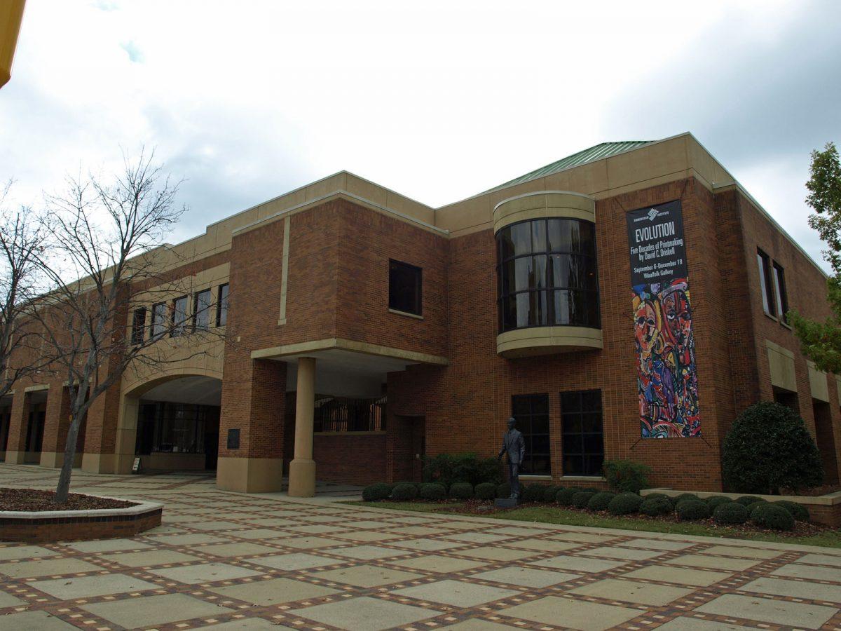 The Birmingham Civil Rights Institute memorialises the Civil Rights Movement in Birmingham.