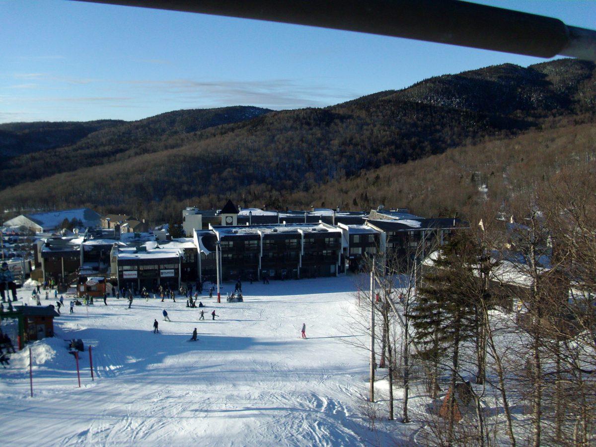 Bolton Valley Ski Resort
