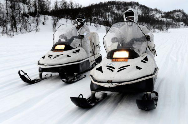 Chill At The Best Michigan Ski Resorts