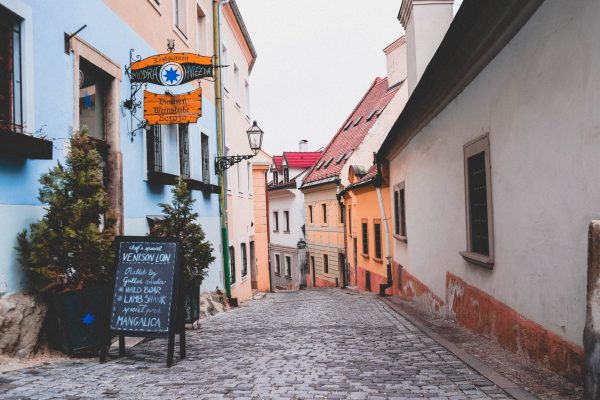 10 BEST Things To Do In Bratislava, Slovakia