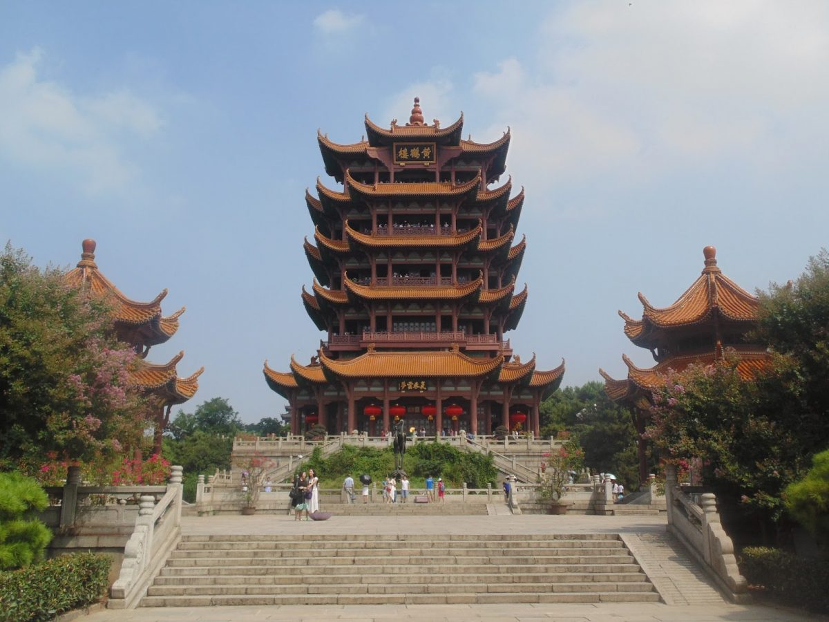 Guiyuan Temple Photo by Desperately Seeking Adventure - BEST Things You Never Want To Miss Doing In Wuhan, China