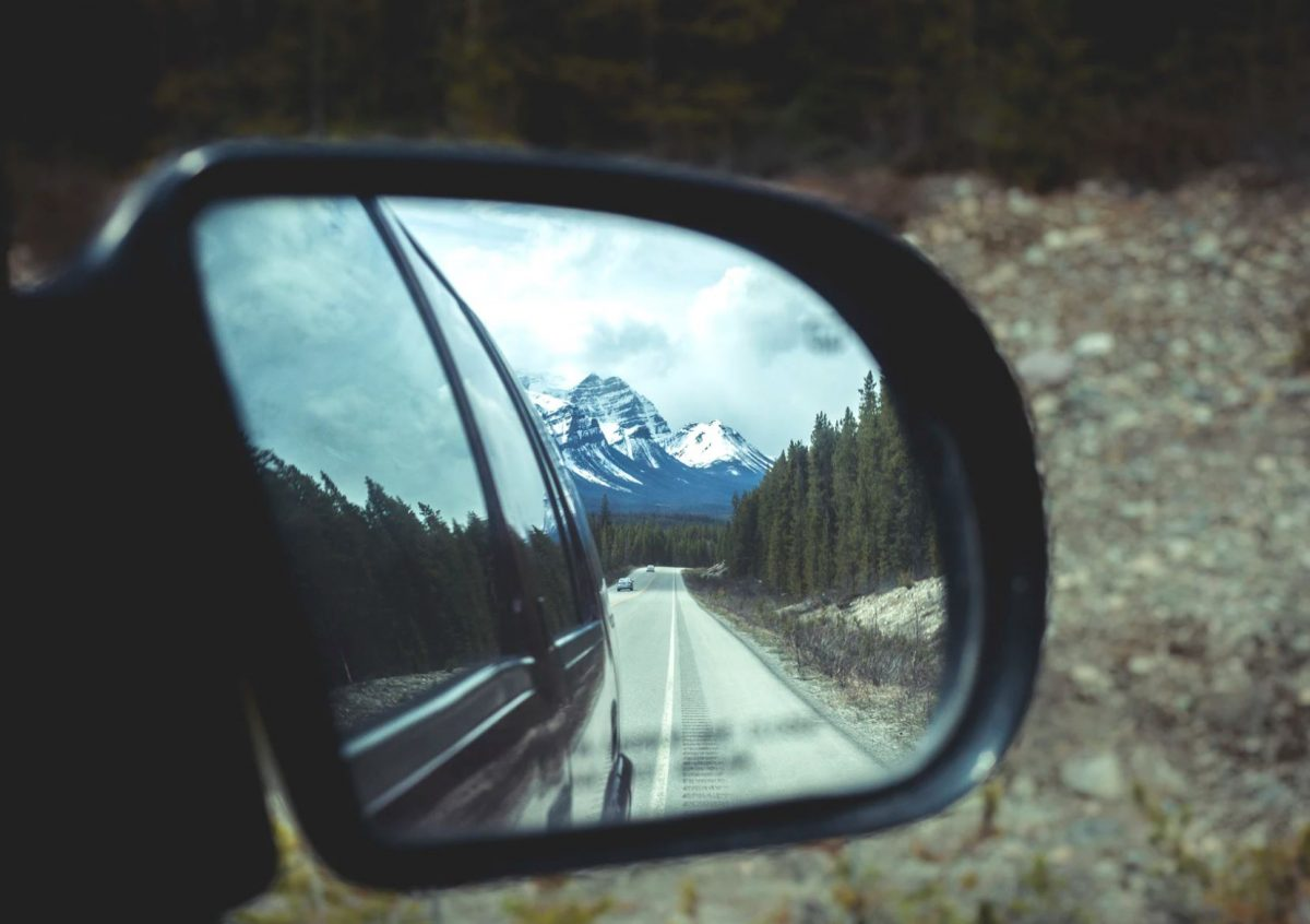 Highway 1 - Best Things To Do In Banff On A Day Trip
