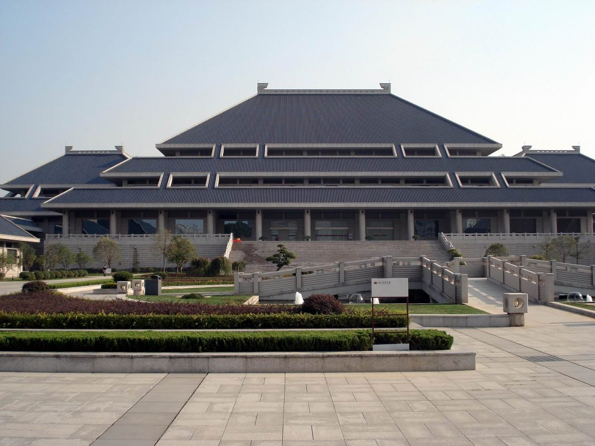 museum, hubei, wuhan