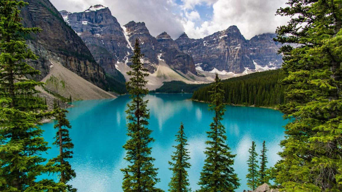 Lake 1 1 1160x653 - Best Things To Do In Banff On A Day Trip