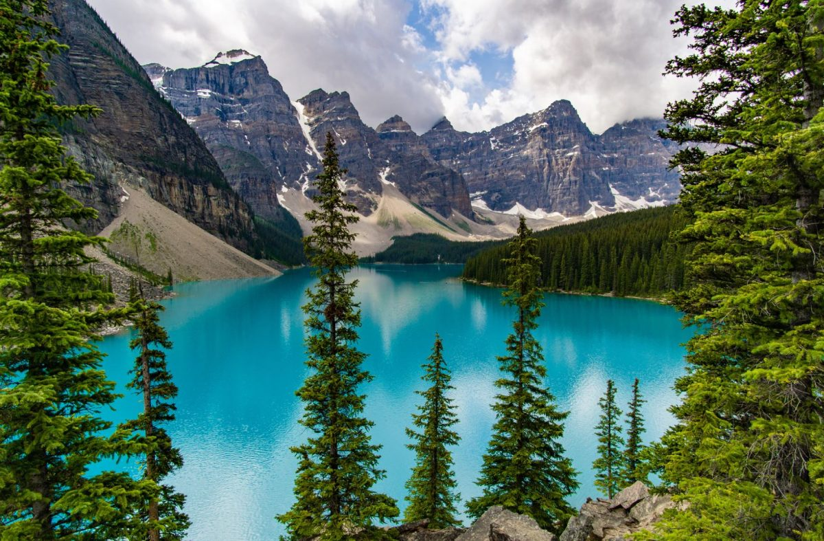 Lake 1 1 - Best Things To Do In Banff On A Day Trip