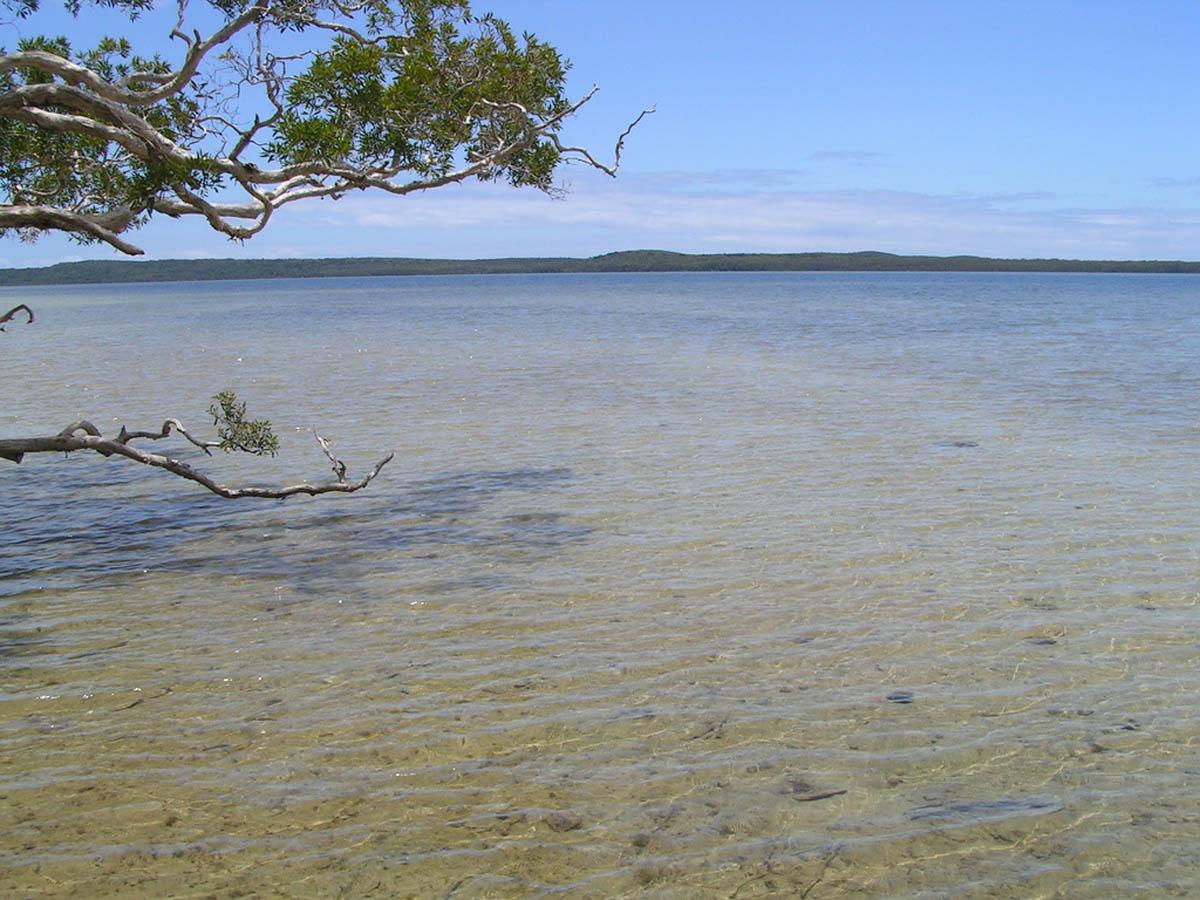 Lake Weyba