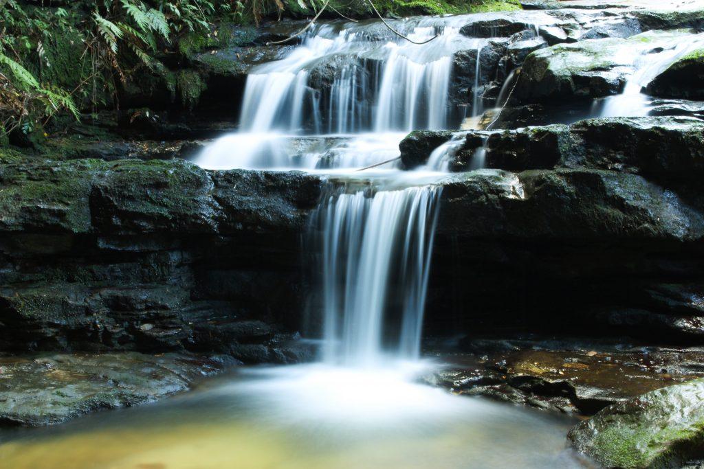 Leura Cascades, Australia