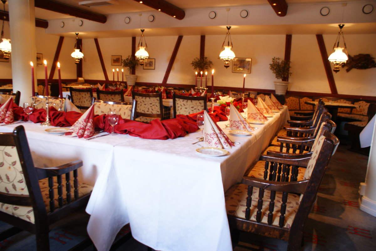 restaurant, akershus