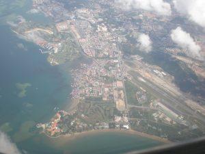 Sabah Malaysia, Borneo, Kota Kinabalu