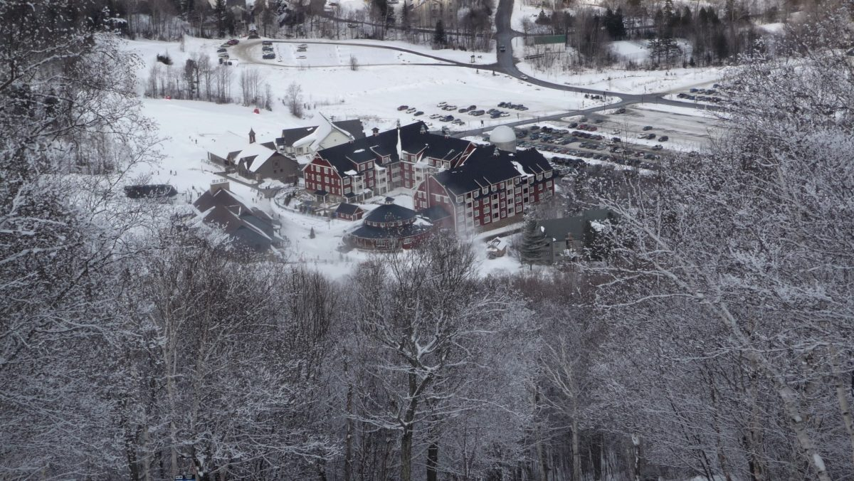 Sugarbush Resort Vermont