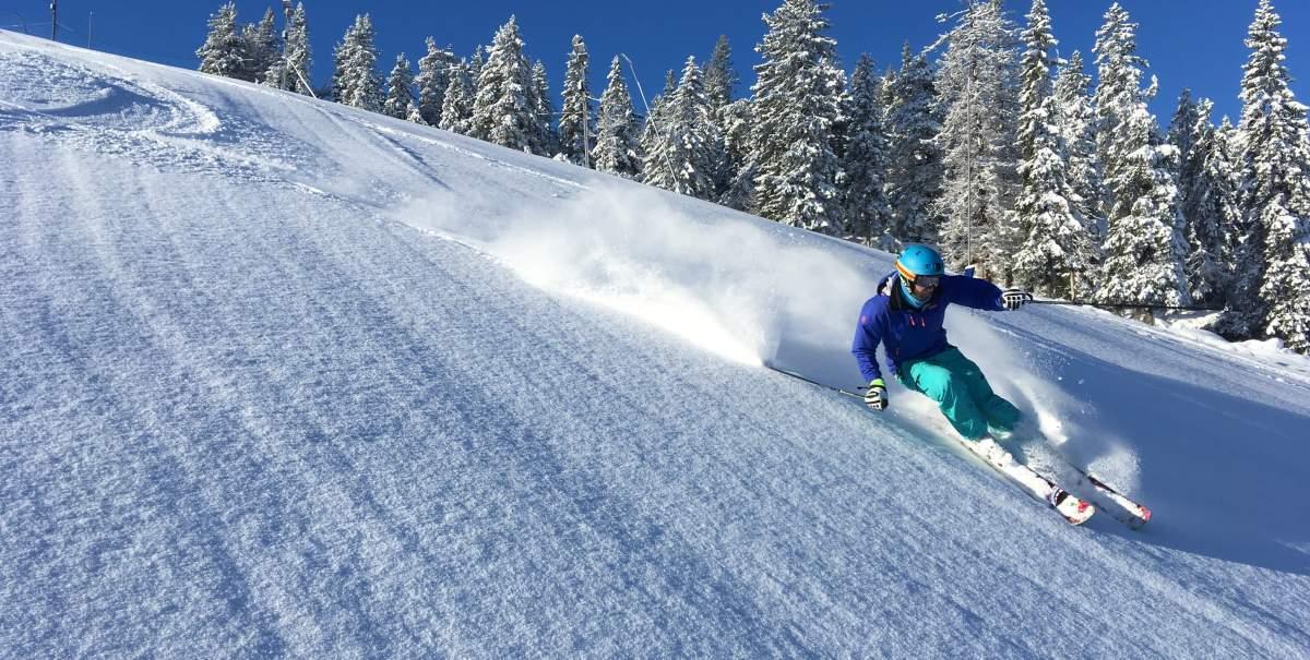 snow, skiing, akershus