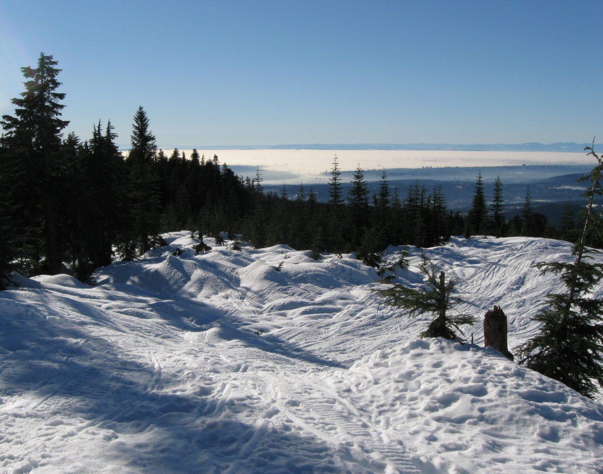 Burke Mountain Ski Resort