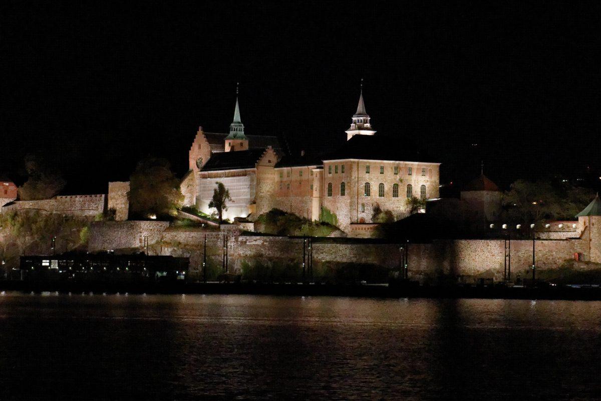 akershus fortress, akershus