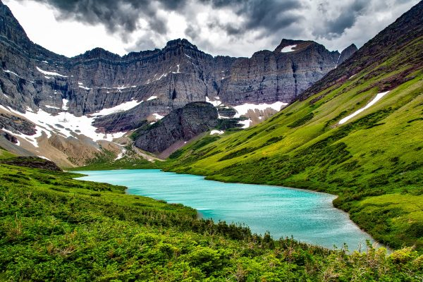 Guide On What To Expect From Glacier National Park Weather
