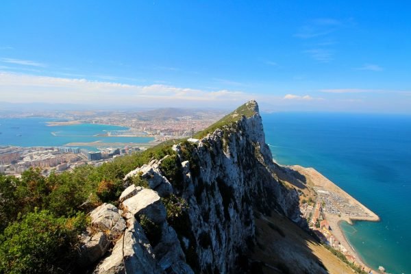 15 Things To Do In Gibraltar