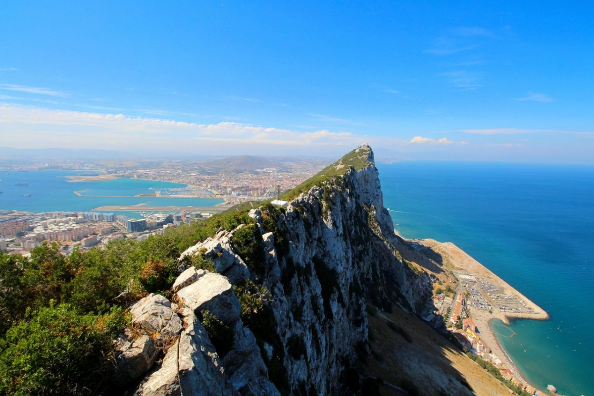 gibraltar - 15 Things To Do In Gibraltar