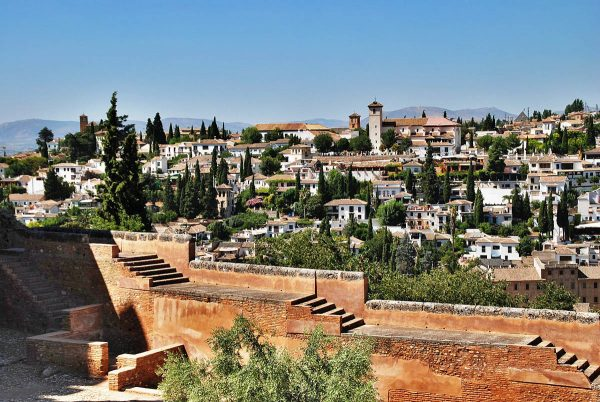 Expert's Guide: 10 Amazing Things To Do In Granada, Spain