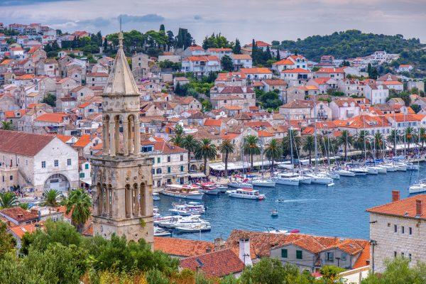 10 Must Do Things In Hvar, Croatia