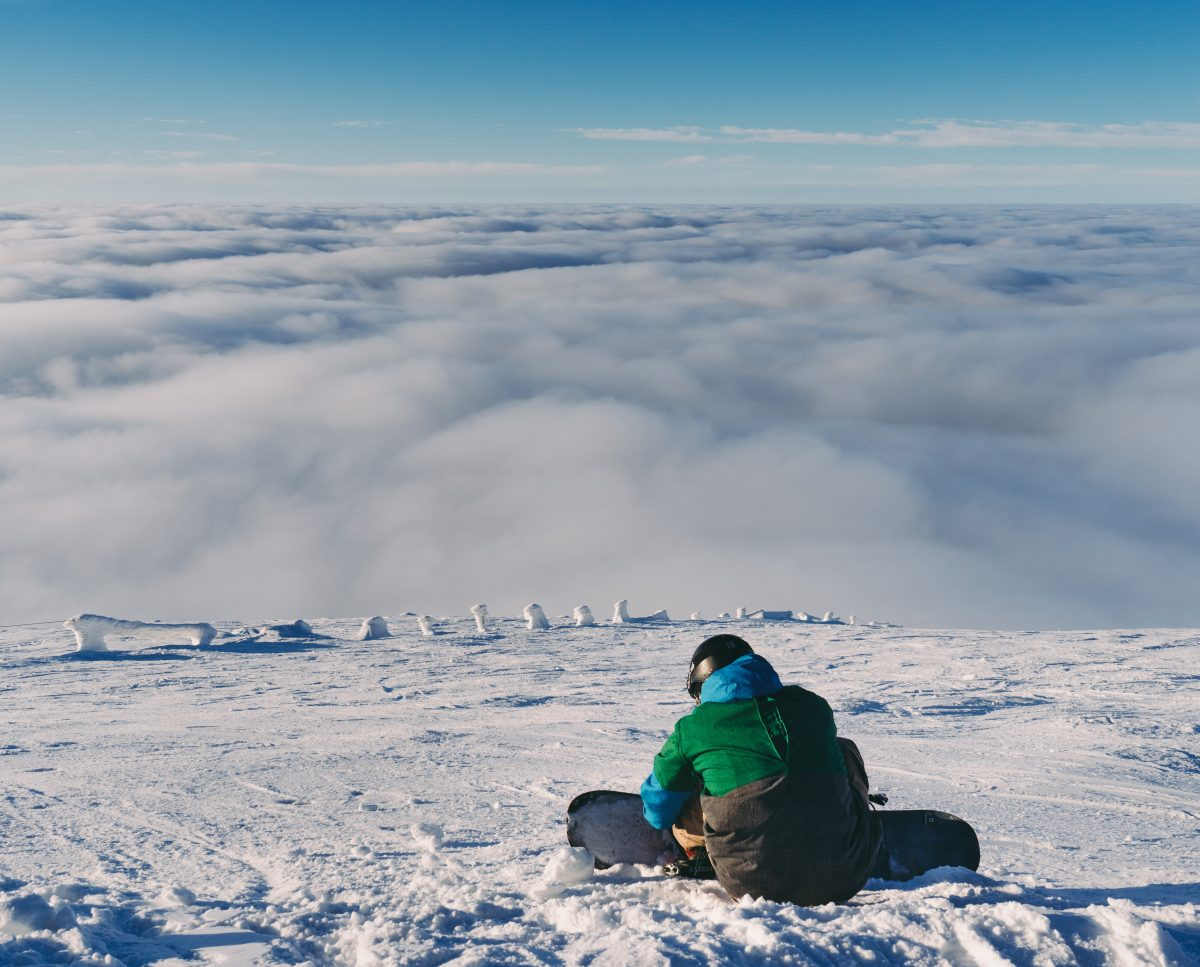 Lower Tatras Slovakia