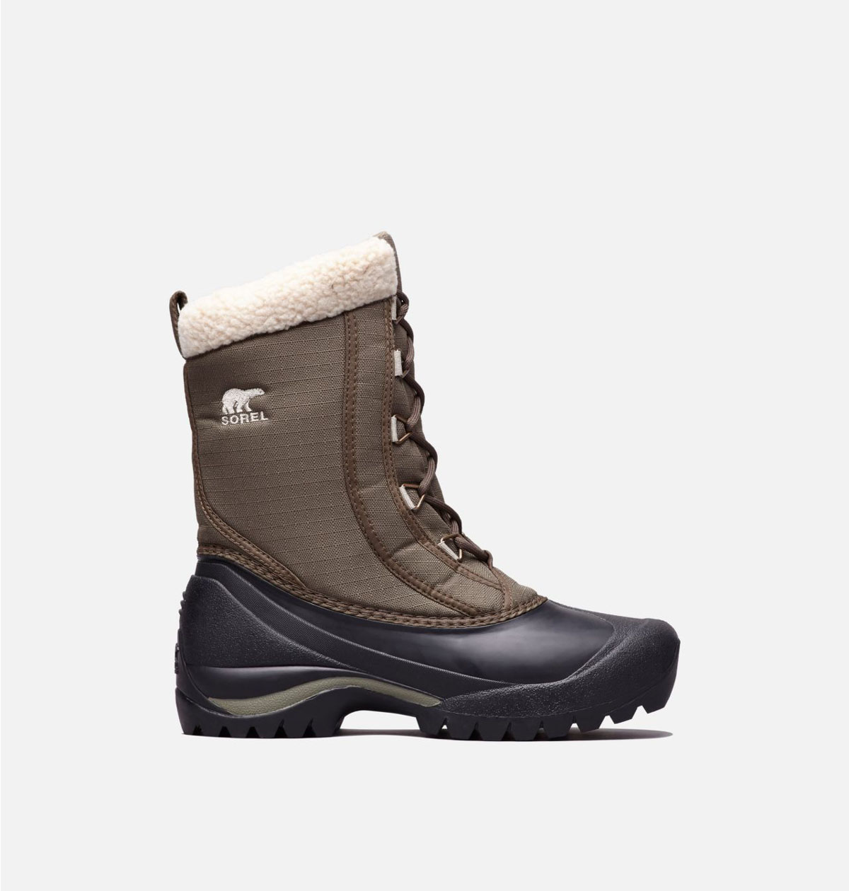 SOREL Cumberland Winter Boots