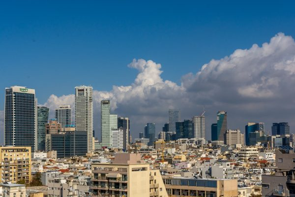 10 Popular Things To Do In Tel Aviv
