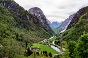 valley view hordaland norway 300x200 - Best Things To Do In Hordaland, Norway