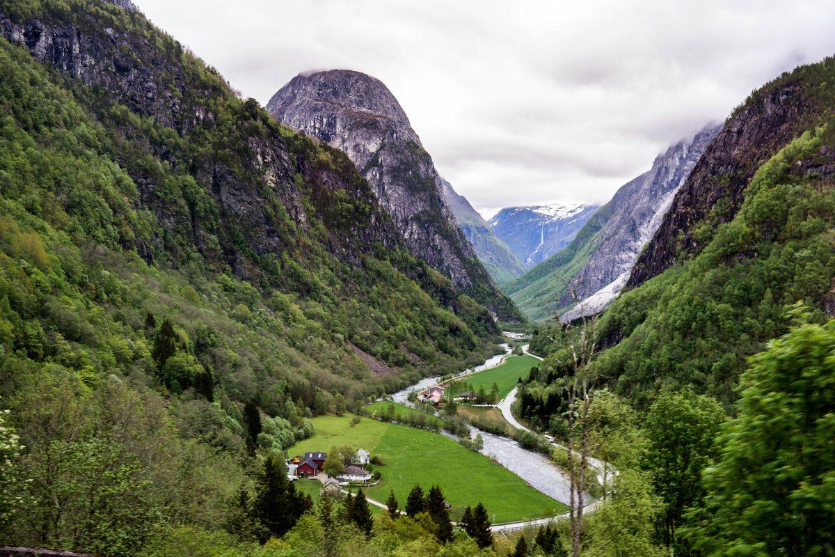 valley view hordaland norway - Best Things To Do In Hordaland, Norway