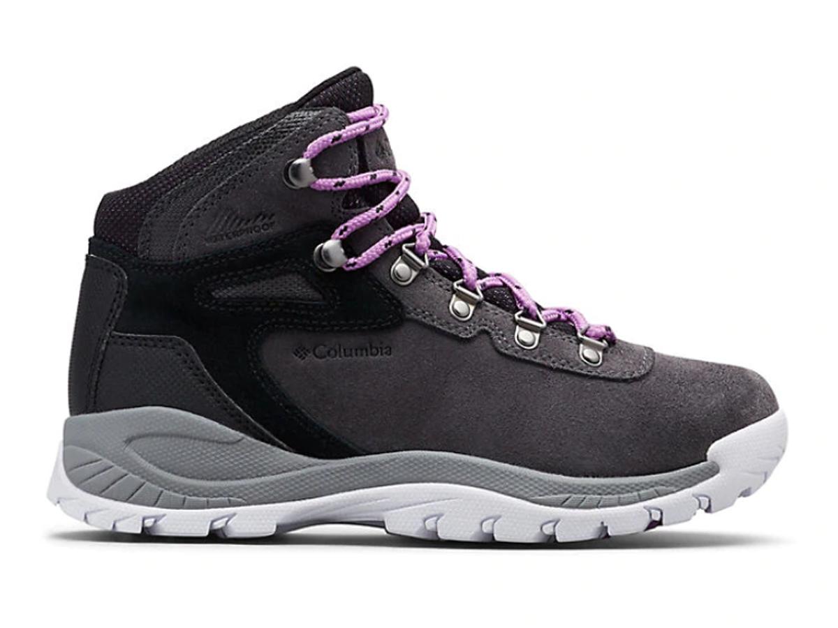 Columbia Women's Newton Ridge™ Plus Waterproof Amped Hiking Boot