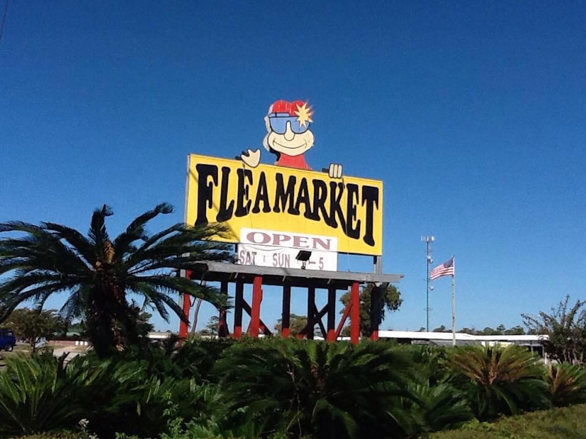Gulf Flea Market Navarre