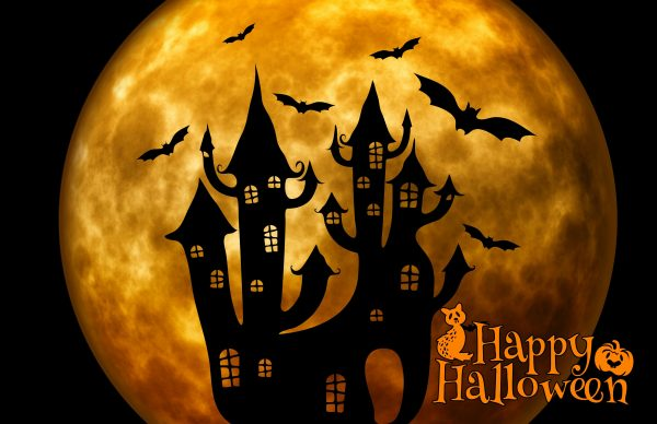 Top 10 Cities To Have A Happy Halloween