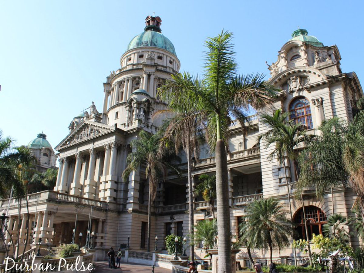 Durban natural science museum