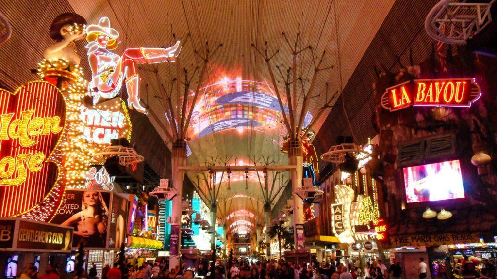 Halloween Vegas