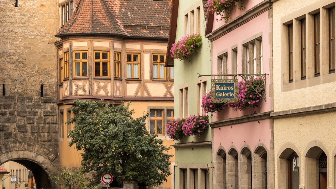 Rothenburg of the Deaf