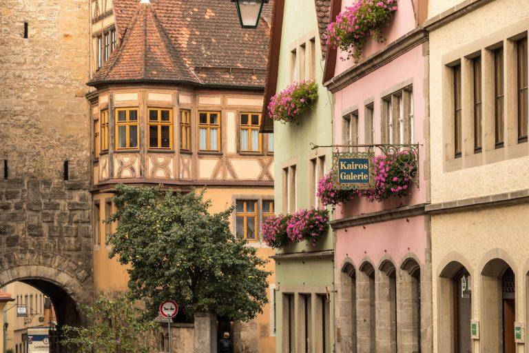 Rothenburg of the Deaf