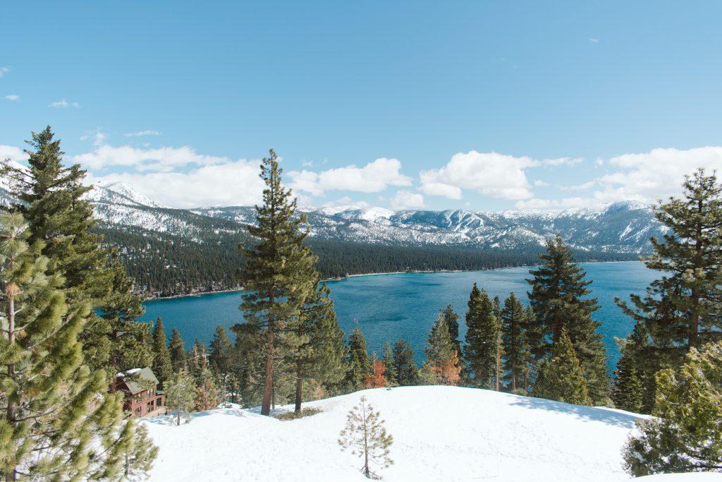 Lake Tahoe Ski Resorts