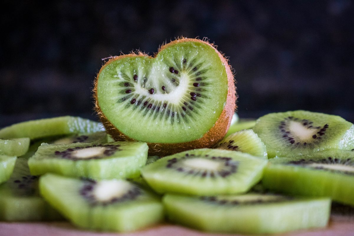 New Zealand Kiwi Fruit
