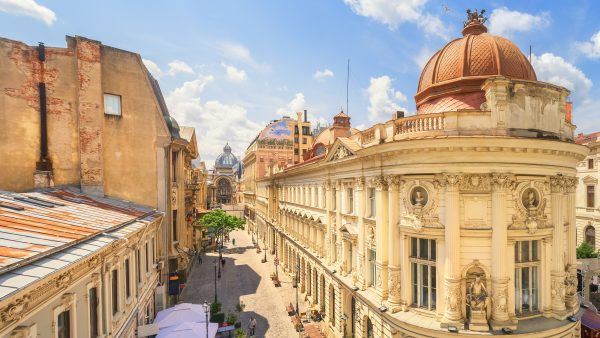 The 25 Things You Must Do In Bucharest, Romania