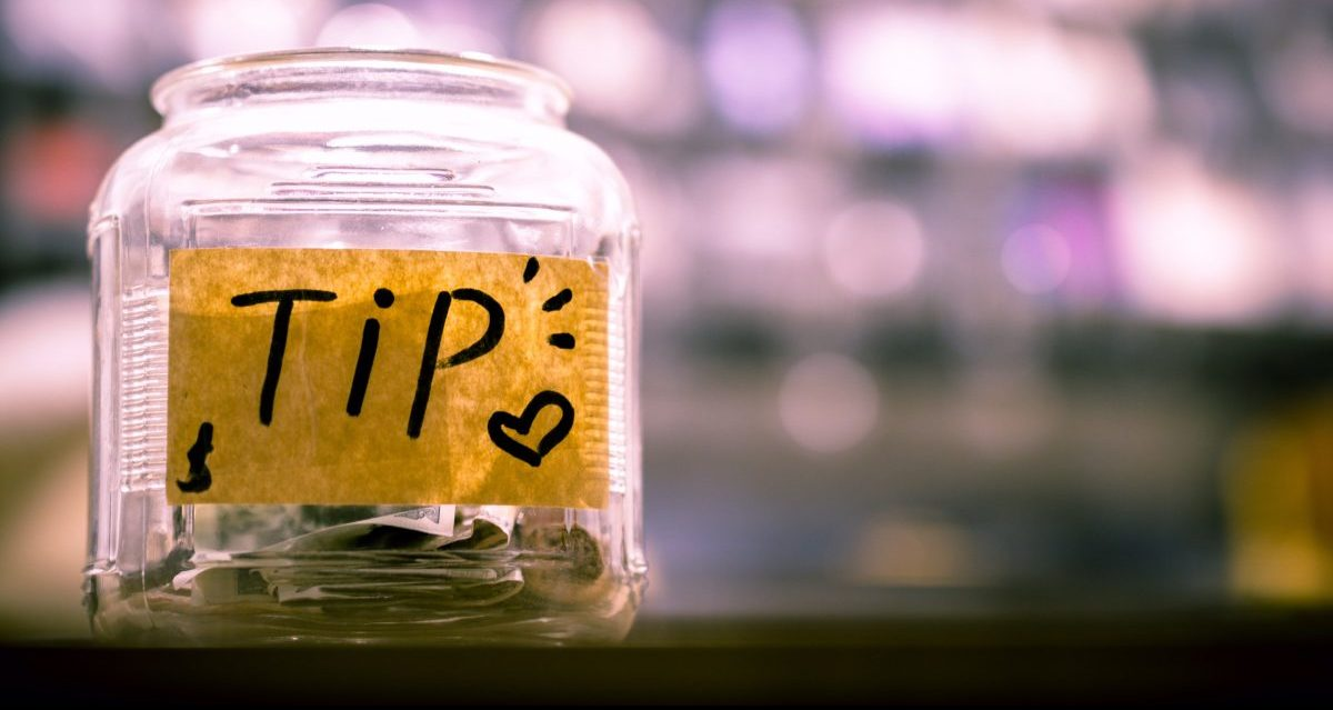 Tipping tips in all inclusive resorts in Costa Rica