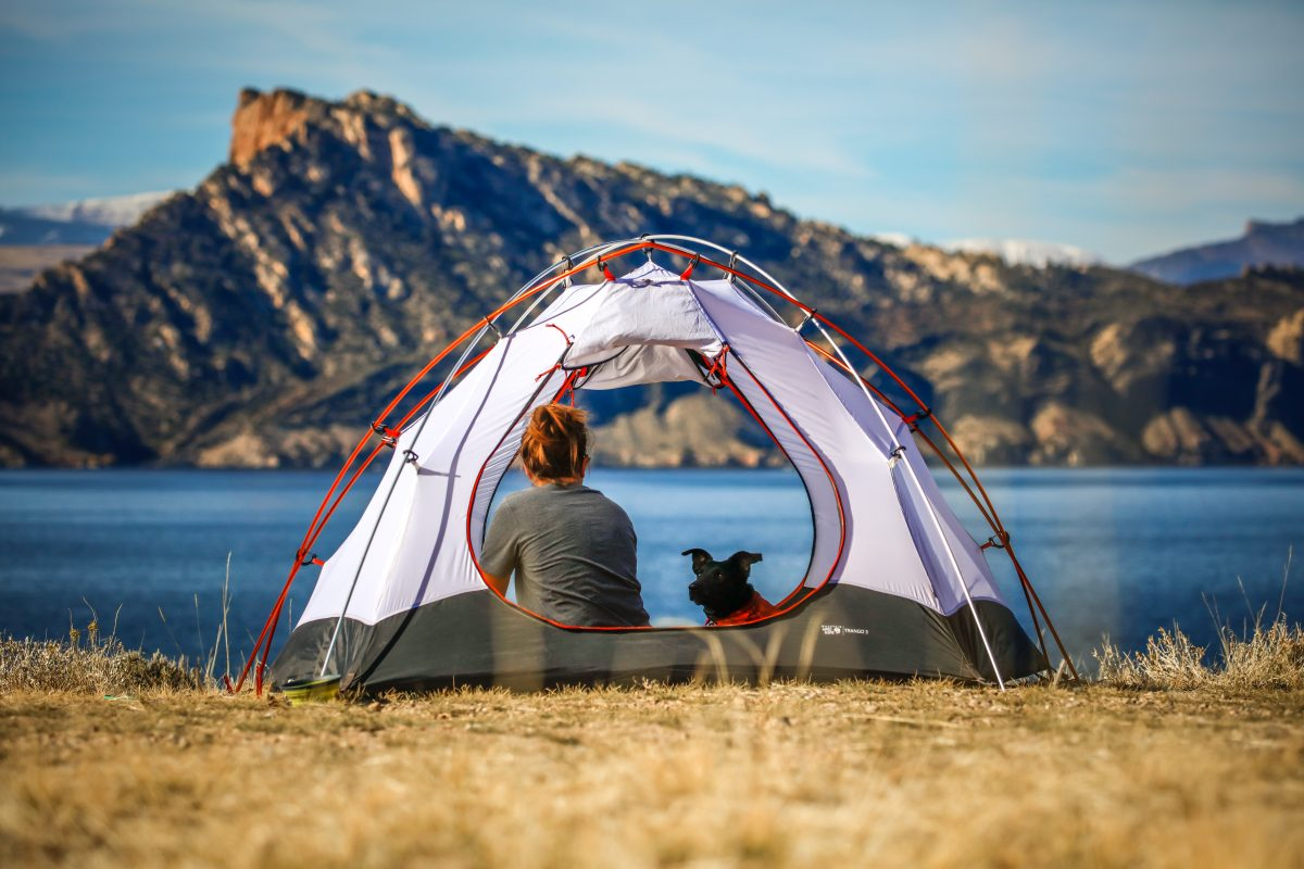 Photo by Patrick Hendry on Unsplash - What is Glamping and its Difference From Camping?